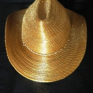 Chapéu Modelo Cawboy